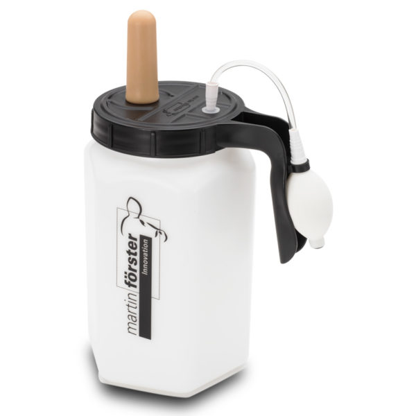 All in One Colostrum Feeder®