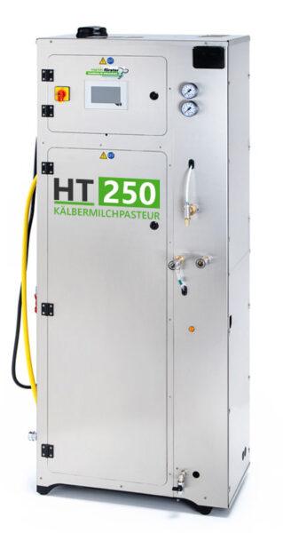Pasteur HT 250 für Kolostrum und Vollmilchtränke