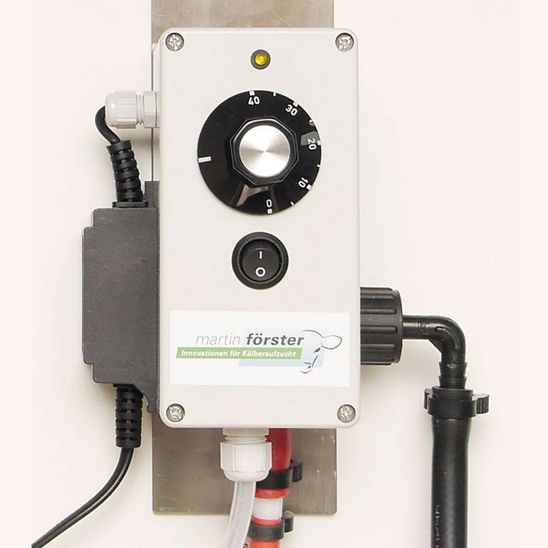 colostrum-feeder-TR160A01-Steuergerät